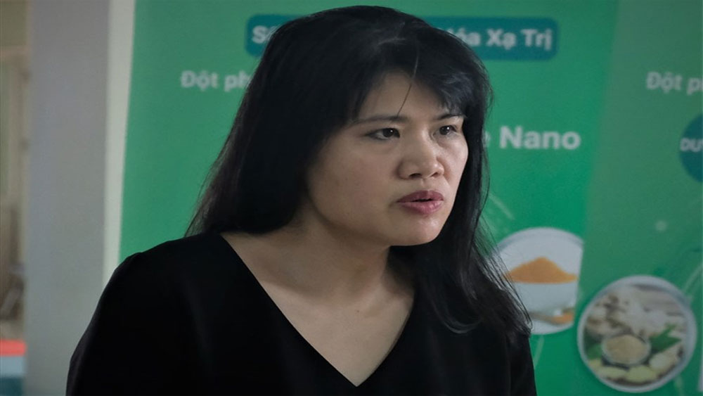 Điều trị ung thư từ dược liệu Việt Nam ứng dụng công nghệ cao